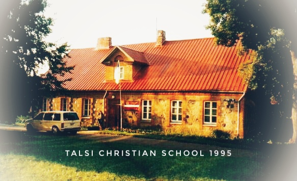 Talsi Christian School Foundation Capital Campaign